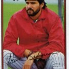 1989 Bowman #395 Steve Bedrosian