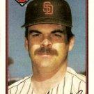 1989 Bowman #445 Walt Terrell