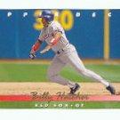 1993 Upper Deck #618 Billy Hatcher