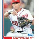 2013 Topps Archives #93 Ian Desmond