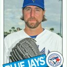 2013 Topps Archives #122 R.A. Dickey