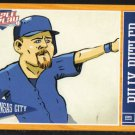 2013 Triple Play #35 Billy Butler