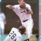 1993 Leaf #168 Keith Miller
