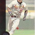 1996 Leaf #142 Brian Jordan