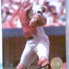 1993 Leaf #136 Tom Pagnozzi
