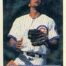1993 Donruss #318 Derrick May