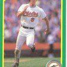 1990 Score 33 Brady Anderson