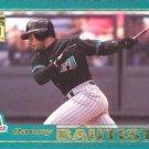 2001 Topps #439 Danny Bautista