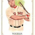 2012 Topps Allen and Ginter #18 Kevin Youkilis