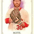 2012 Topps Allen and Ginter #263 Jason Motte