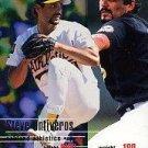 1995 Fleer #251 Steve Ontiveros