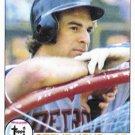 1979 Topps #196 Steve Kemp DP