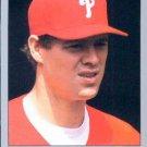 1992 Leaf #527 Dale Murphy