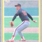 1985 Fleer #298 Doug Corbett