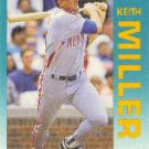 1992 Fleer 513 Keith Miller