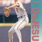 1992 Fleer 528 Jose DeJesus