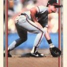 1992 Topps 99 Jeff Treadway