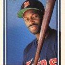 1992 Topps 118 Chili Davis