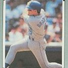 1991 Leaf 99 Scott Bradley