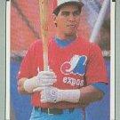1991 Leaf 110 Andres Galarraga