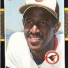 1987 Donruss #150 Mike Young