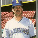 1989 Fleer 552 Edgar Martinez