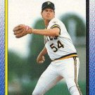 1990 Topps 666 Brian Fisher