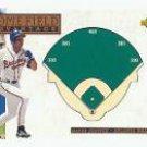 1994 Upper Deck #267 David Justice HFA