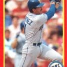 1990 Score 324 Edgar Martinez