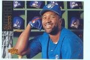 1994 Upper Deck #91 Joe Carter