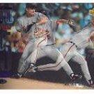 1994 Upper Deck #44 Mike Mussina FUT