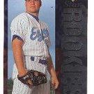 1994 Upper Deck #10 Joey Eischen