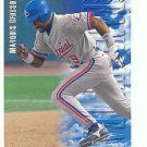 1994 Upper Deck #39 Marquis Grissom FT