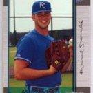 2000 Bowman Draft #87 Mike Stodolka