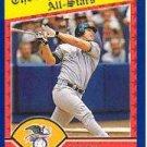 2003 Topps #356 Jason Giambi AS