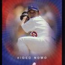 2003 Upper Deck Victory #42 Hideo Nomo