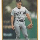 1987 Topps Glossy Send-Ins #18 Wade Boggs