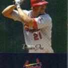 2007 TRISTAR Prospects Plus #81 Joe Mather