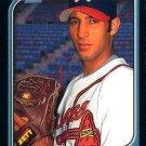 1997 Bowman #337 John LeRoy RC