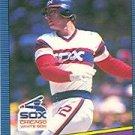 1986 Donruss #526 Ron Kittle