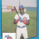 1989 ProCards Iowa Cubs #1700 Bryan House