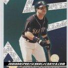2001 Topps Stars #48 Edgar Martinez