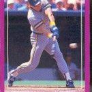 1988 Score 95 Rob Deer