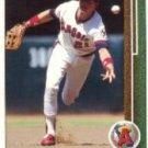 1989 Upper Deck 573 Wally Joyner