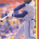 1990 Score 404 Lloyd Moseby
