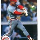 1990 Upper Deck 181 Chris Sabo