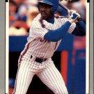 1991 Leaf 427 Vince Coleman