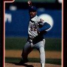 1991 Score 322 Mike Harkey