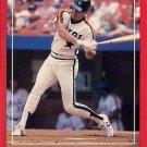 1988 Score 282 Terry Puhl