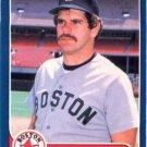 1986 Fleer #346 Steve Crawford